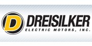 Dreisilker Electric Motors Inc