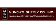 Munch's Supply Co Inc.